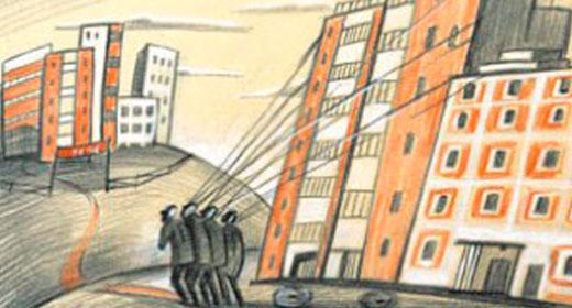 Минчане отказываются объединяться в товарищества собственников